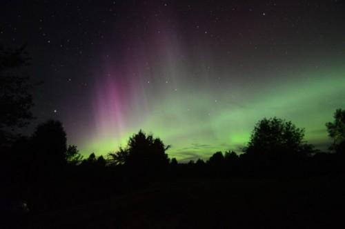 Aurora Borealis Weekend
