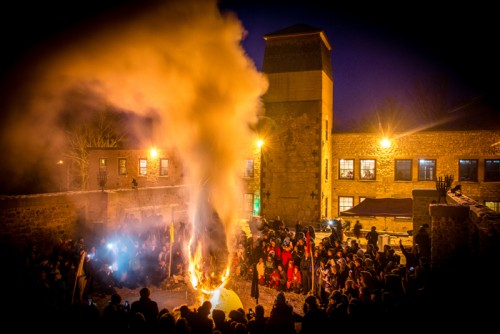 Fire & Ice Winter Festival-event-photo