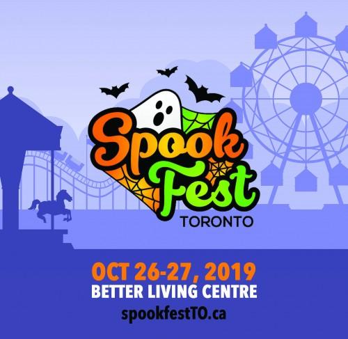 SpookFest Toronto-event-photo