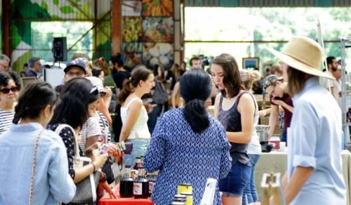 Etsy Sunday Market at Evergreen-event-photo