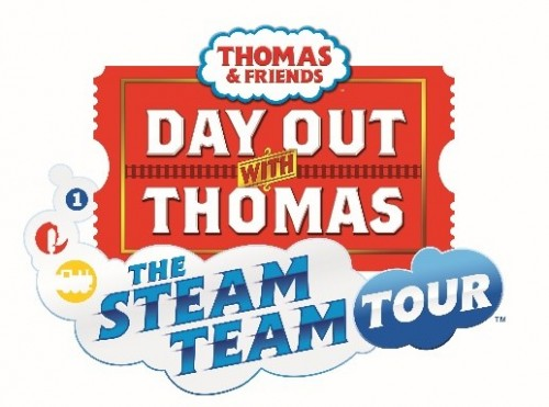 Day Out With Thomas-event-photo