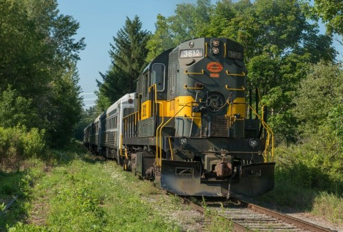 Father's Day Train-event-photo
