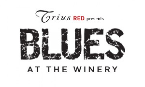 Trius Red presents Blues at the Winery