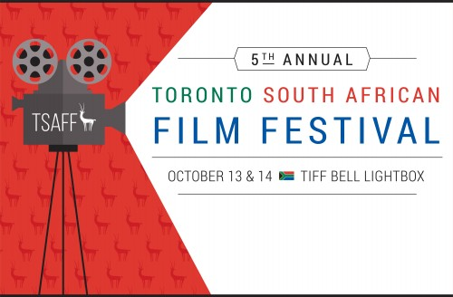Toronto South African Film Festival-event-photo