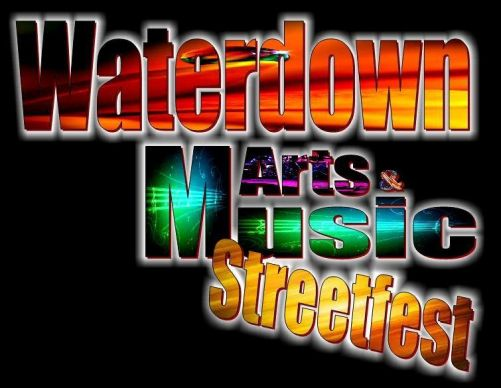 WATERDOWN ARTS AND MUSIC STREET FEST-event-photo