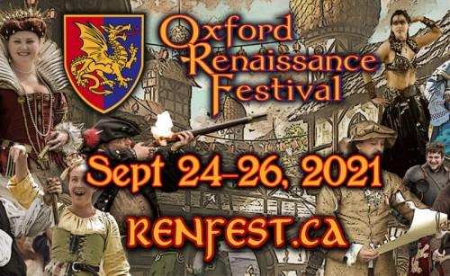 Oxford Renaissance Festival-event-photo