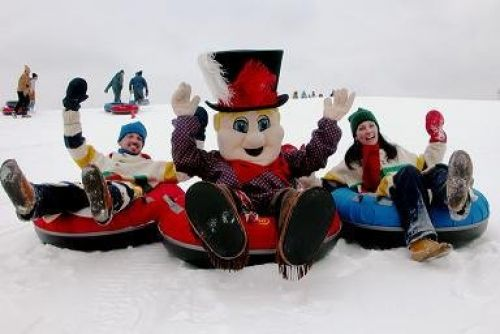 Voyageur Winter Carnival