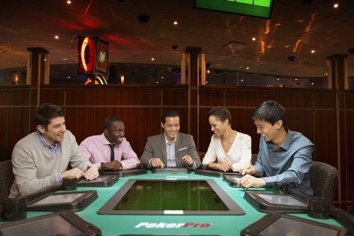 Woodbine Casino Hours Operation