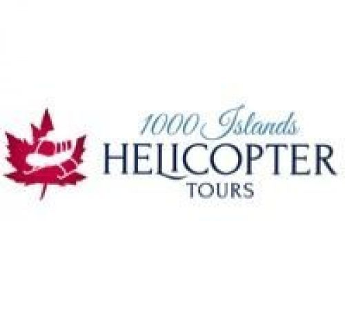 1000 Islands Helicopter Tours in Leeds and Thousand Islands - Sightseeing Tours in EASTERN ONTARIO Summer Fun Guide