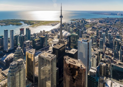 Toronto in Toronto - Discover ONTARIO - Places to Explore in GREATER TORONTO AREA Summer Fun Guide