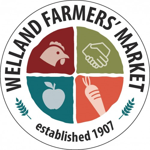 Welland Farmers Market in Welland - Fun Farms, U-Pick & Markets in  Summer Fun Guide