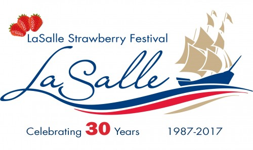 LaSalle Strawberry Festival - June 7-10, 2018 & the Town of LaSalle