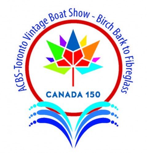 ACBS-Toronto 37th Annual Vintage Boat Show - July 8, 2017