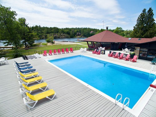 Killarney Mountain Lodge in Killarney - Accommodations, Resorts & Spas in  Summer Fun Guide