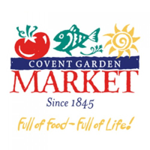 Covent Garden Market & Farmers Market in London - Fun Farms, U-Pick & Markets in SOUTHWESTERN ONTARIO Summer Fun Guide