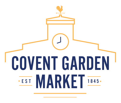 Covent Garden Market & Farmers Market in London - Fun Farms, U-Pick & Markets in  Summer Fun Guide