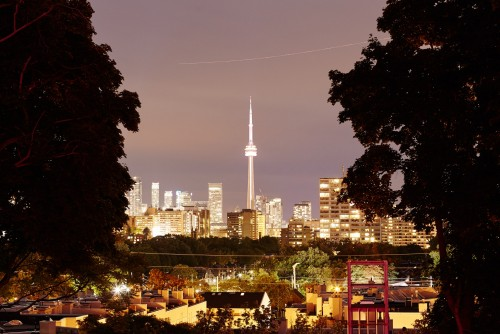 Toronto in Toronto - Discover ONTARIO - Places to Explore in  Summer Fun Guide
