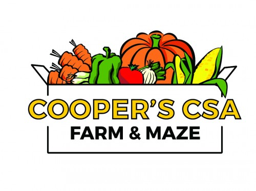 Cooper's CSA Farm & Maze in Zephyr - Fun Farms, U-Pick & Markets in  Summer Fun Guide