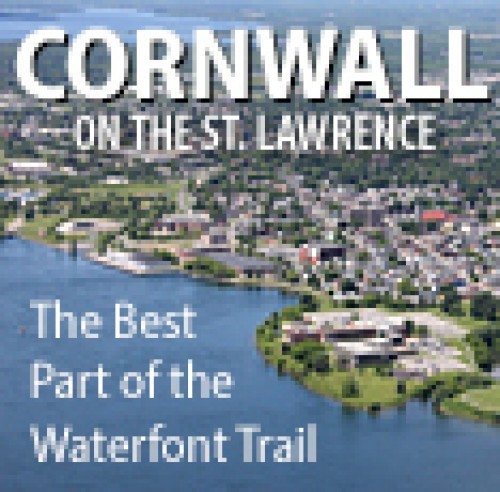 Cornwall Tourism in Cornwall - Discover ONTARIO - Places to Explore in  Summer Fun Guide