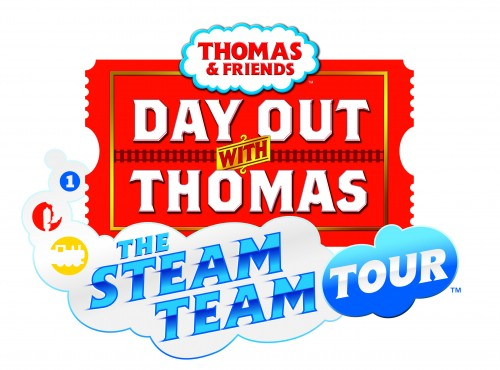 Day Out With Thomas – The Steam Team Tour 2019!  in St. Thomas - Boat & Train Excursions in  Summer Fun Guide
