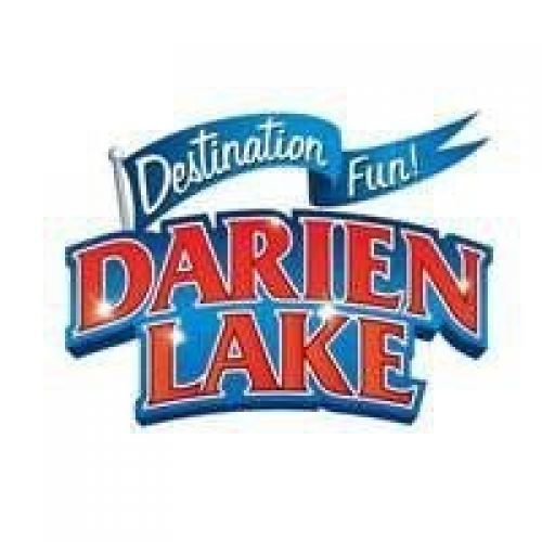Darien Lake in Darien Center, NY - Attractions in NIAGARA REGION Summer Fun Guide