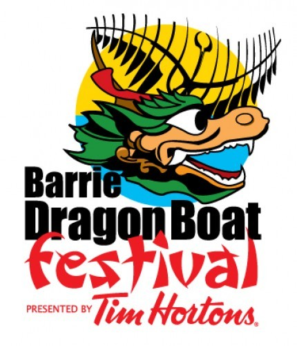 Barrie Dragon Boat Festival - Aug 25, 2018