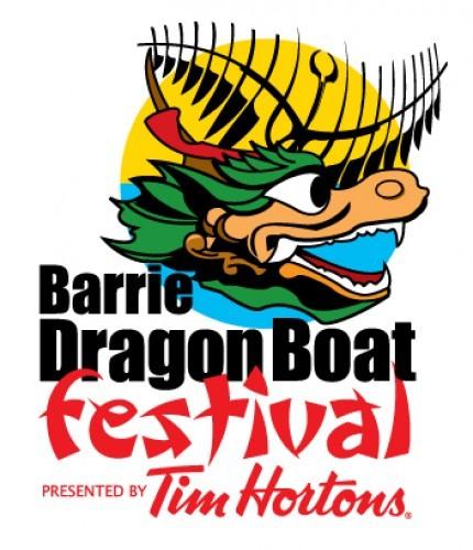 Barrie Dragon Boat Festival - Aug 26, 2017