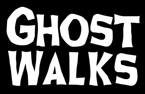 Ghost Walks & Dark History Tours