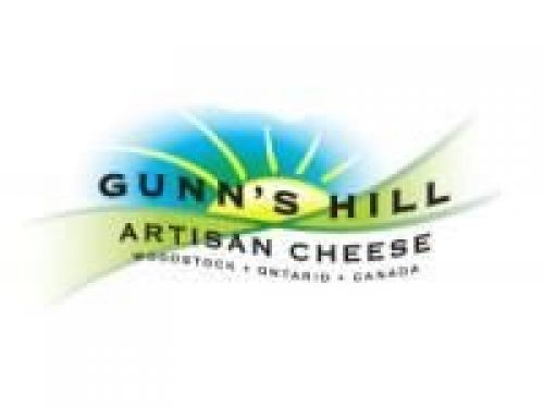 Gunn's Hill Artisan Cheese in Woodstock - Culinary Experiences in SOUTHWESTERN ONTARIO Summer Fun Guide