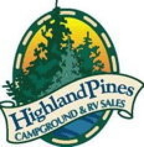 Highland Pines Campground & RV Sales in Belwood - Accommodations, Resorts & Spas in  Summer Fun Guide