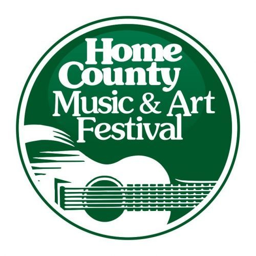 45th Home County Music & Art Festival, July 20-22, 2018