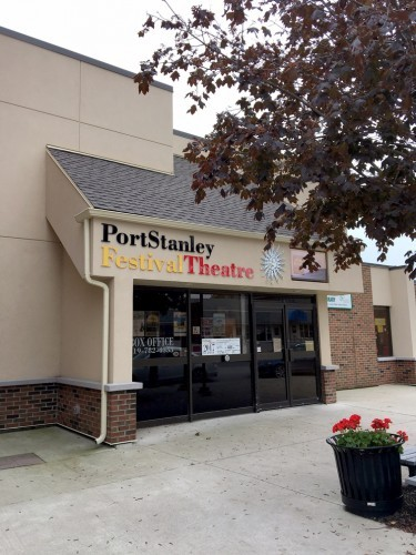 Port Stanley Festival Theatre in Port Stanley - Theatre & Performing Arts in  Summer Fun Guide