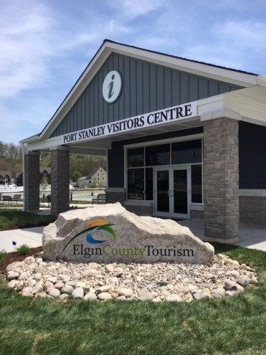 Elgin County Tourism in St. Thomas - Discover ONTARIO - Places to Explore in  Summer Fun Guide