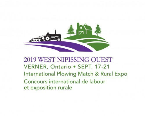 International Plowing Match & Rural Expo - Sep.17 – 21, 2019  in West Nipissing - Festivals, Fairs & Events in  Summer Fun Guide