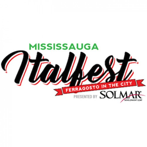 Mississauga ITALFEST - Aug. 16 - 17, 2019 in Mississauga - Festivals, Fairs & Events in  Summer Fun Guide