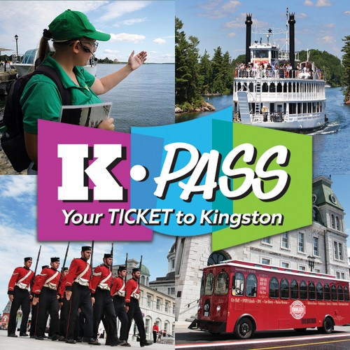 K-Pass: Your Ticket to Kingston in Kingston - Attractions in  Summer Fun Guide