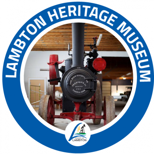 Lambton Heritage Museum in Grand Bend - Attractions in  Summer Fun Guide
