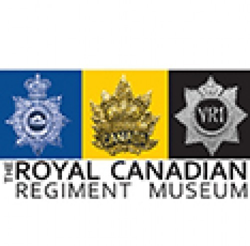 Royal Canadian Regiment Museum, The in London  - Museums, Galleries & Historical Sites in SOUTHWESTERN ONTARIO Summer Fun Guide