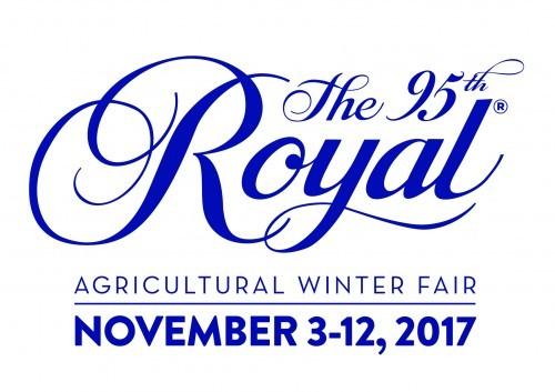 Royal Agricultural Winter Fair - November 3-12, 2017