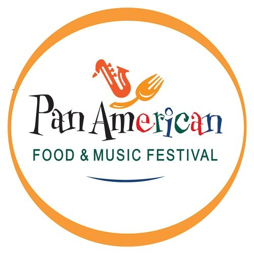 Pan American Food & Music Festival - Aug. 12-13, 2017
