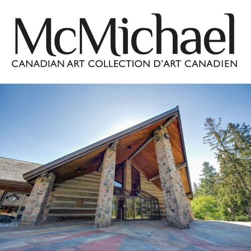 McMichael Canadian Art Collection in Kleinburg  - Museums, Galleries & Historical Sites in  Summer Fun Guide