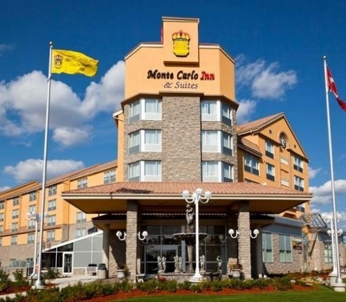 Monte Carlo Inns   in Brampton, Oakville, Markham - Accommodations, Resorts & Spas in  Summer Fun Guide