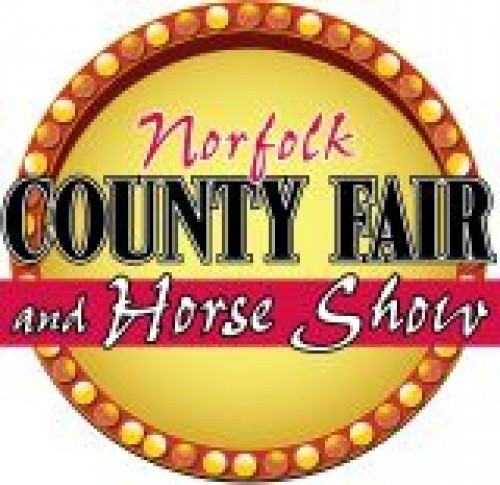 Norfolk County Fair and Horse Show - Oct 2-8, 2018