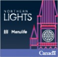 Northern Lights Sound and Light Show - Summer 2019 in Ottawa - Festivals, Fairs & Events in  Summer Fun Guide