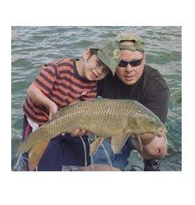 OFAH/OPG TackleShare: Fishing Loaner Program & Ontario Family Fishing Events