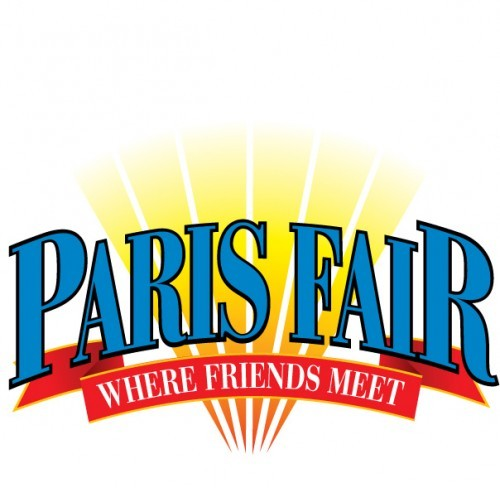 Paris Fair - Labour Day Weekend