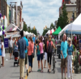 Woodstock Summer StreetFest - Aug 10-12, 2018 in Woodstock - Festivals, Fairs & Events in SOUTHWESTERN ONTARIO Summer Fun Guide