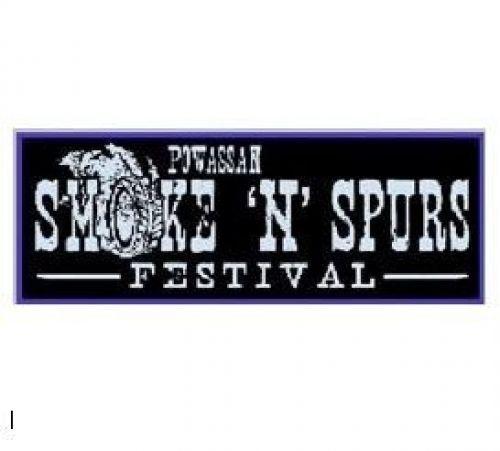 Powassan Smoke 'N' Spurs Festival - Sept. 1 - 3, 2017