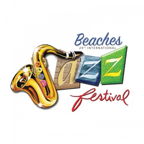 Beaches International Jazz Festival -  July 6-29, 2018