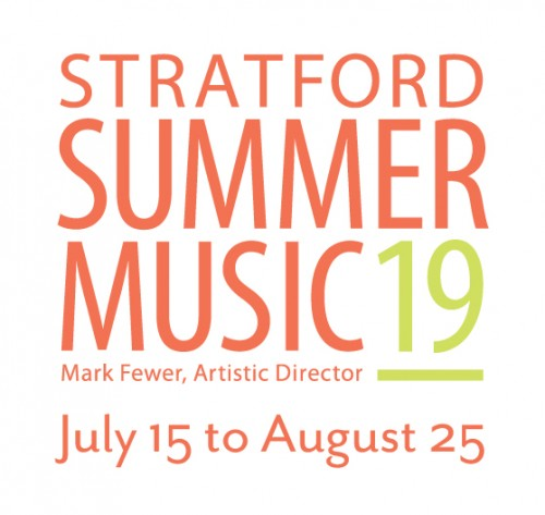 Stratford Summer Music -July 15–August 25, 2019 in Stratford - Festivals, Fairs & Events in SOUTHWESTERN ONTARIO Summer Fun Guide